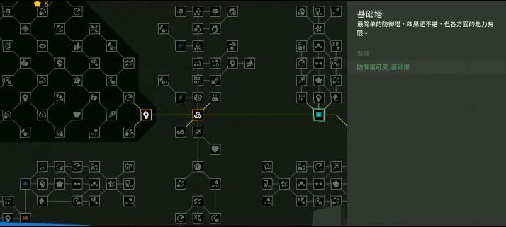 塔防模拟器