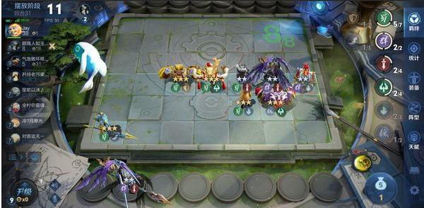 王者模拟战