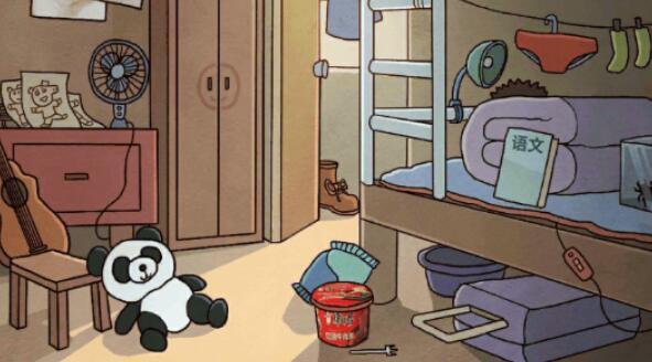 中国式班主任41关寝室通关流程怎么做