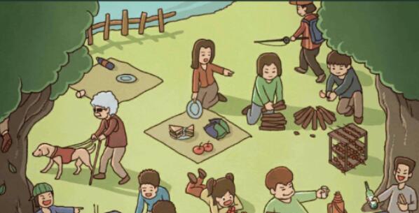 中国式班主任第31关野餐攻略 第31关野餐线索汇总