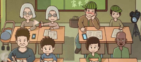中国式班主第35关家长会攻略 第35关家长会流程一览