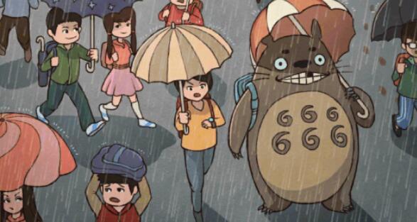 中国式班主任第12关下雨通关线索一览 第12关下雨攻略