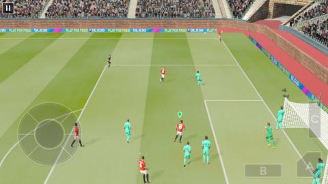 夢幻聯盟足球2020