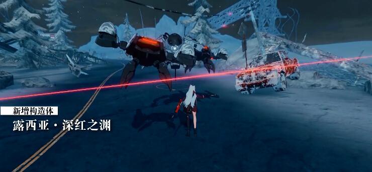 戰雙帕彌什紅櫻專屬武器要不要抽 深紅之淵專屬武器分析