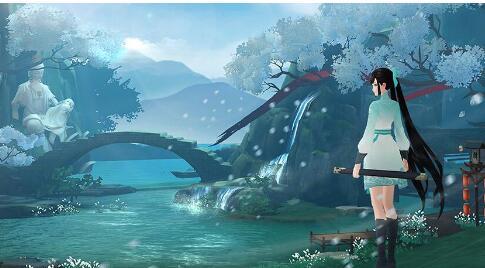 新笑傲江湖常在奇遇完成位置在哪里 痛擊技能好不好