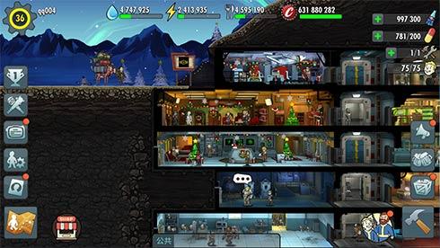 《辐射:避难所Online》版本更新前瞻 全新PVE玩法上线
