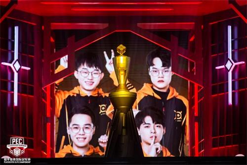 助力PEC国际冠军杯 北京现代X《和平精英》再推跨界合作