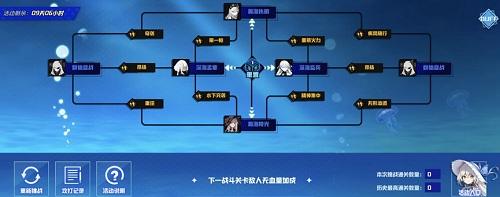 《苍蓝誓约》「深海回廊」玩法详解 限时爬塔抱走SSR战姬