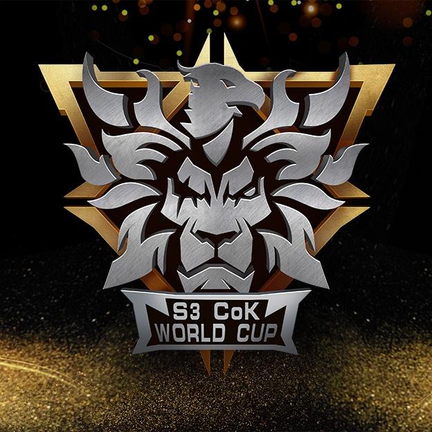 《Cok》S3世界杯即将开战!无限世界我为王!