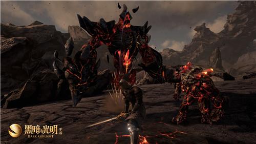 魔幻生存游戏《黑暗与光明手游》推倒传统RPG设定