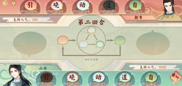 墨魂西园雅集高胜率玩法技巧一览