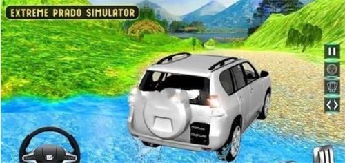 特技卡车模拟驾驶