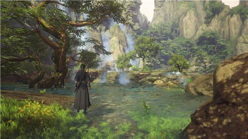 CDPR社区经理依旧沉迷于《古剑奇谭3》:爱死这游戏了