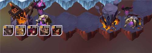 剑与远征浩劫之地隐藏路径开启攻略
