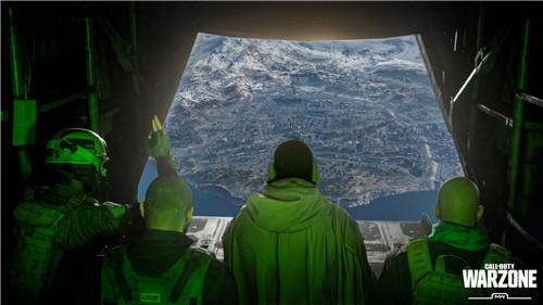 《使命召唤:战区》累计已封杀超70000个外挂账号