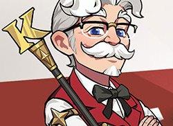 剑与远征KFC联动角色是谁