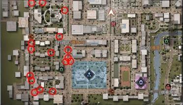 明日之后圣罗纳市探索宝箱图文攻略