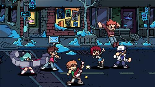 育碧暗示游戏版《歪小子斯科特》即将回归