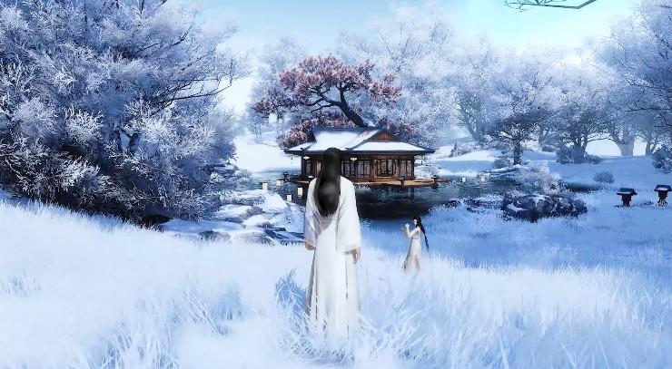一梦江湖诉冰心场景怎么去