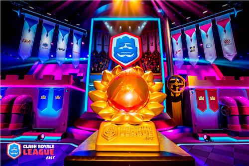 东方赛区新王加冕 皇室战争CRL总决赛明日开战!