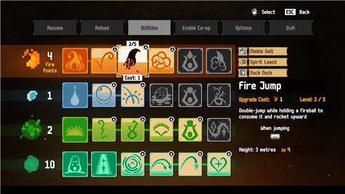 2D潜行游戏《野火》Steam版发售 游戏售价50元