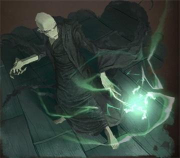 哈利波特魔法觉醒阿瓦达索命厉害吗