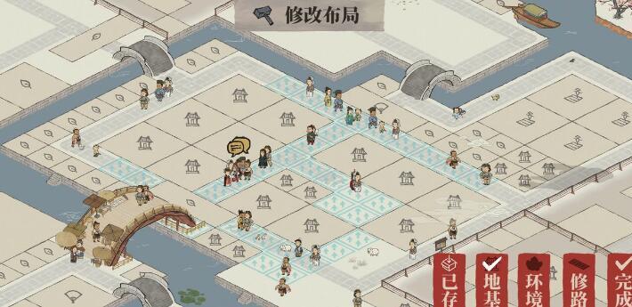 江南百景图全区域建筑神像加成效果汇总
