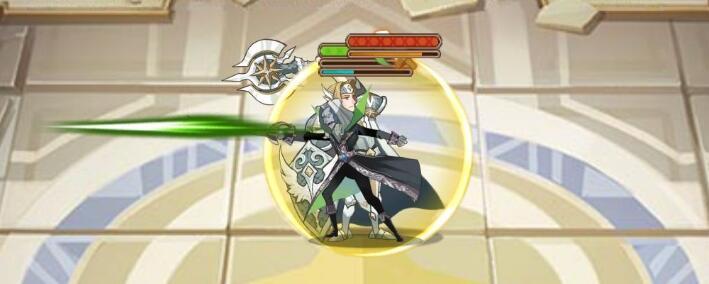 剑与远征囚时之界人权英雄需要哪些