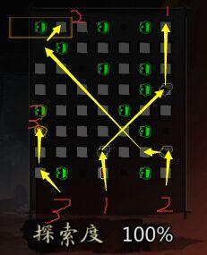 我的侠客宇文家密室宝藏路线攻略