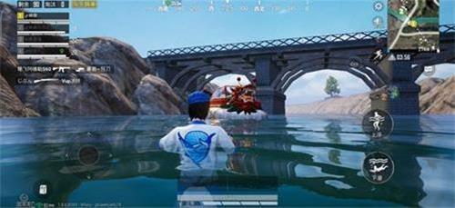 和平精英气垫船龙舟海岛地图刷新点汇总