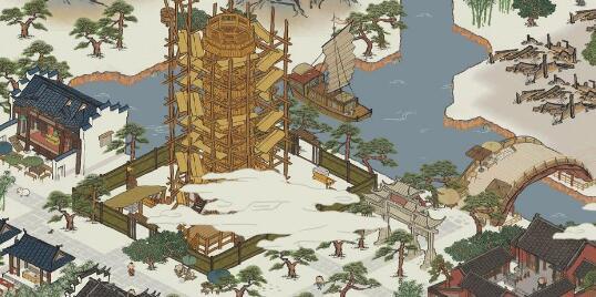 江南百景图瓷器获取途径有什么