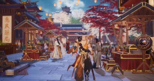剑侠情缘2剑歌行剑歌令获取途径有哪些