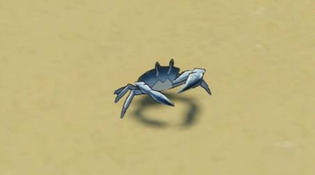 原神海蓝蟹位置一览