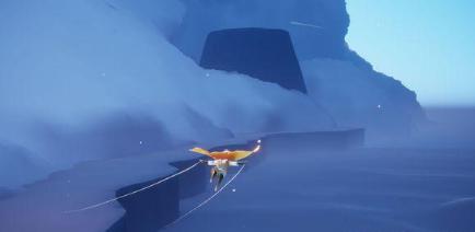 光遇晨岛光之翼位置一览