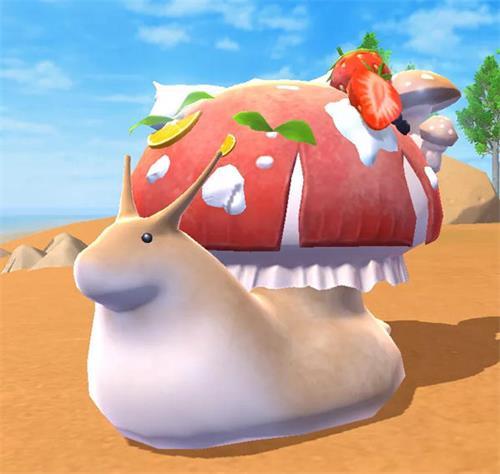 创造与魔法奶油蜗牛坐骑获取途径一览
