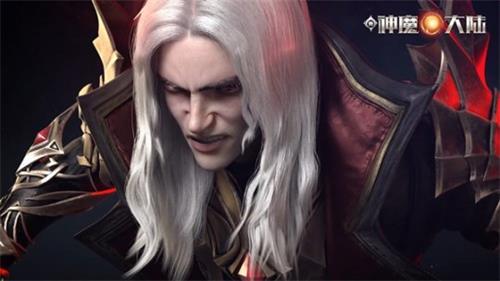 新神魔大陆暗翼伯爵天赋选择什么好