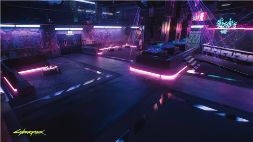 《赛博朋克2077》新光追截图 画面超棒光追效果惊艳