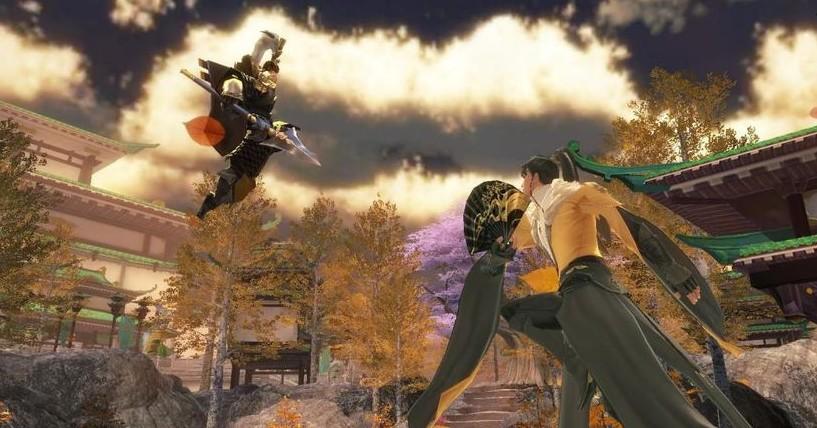剑侠世界手游孩子职业选择攻略