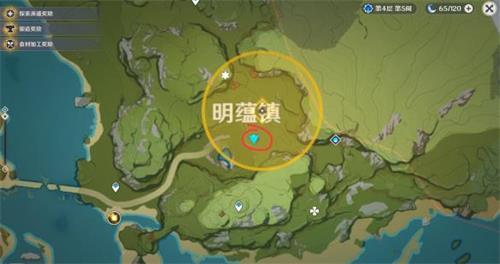 原神孤木孑立无林可依任务流程攻略