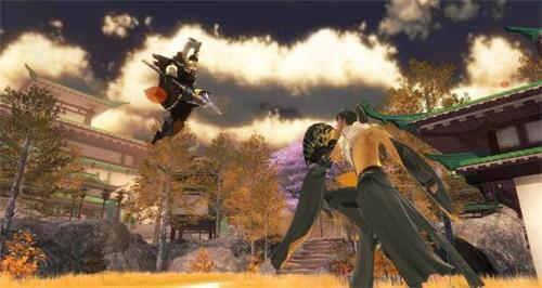 剑侠世界手游最强职业选什么好