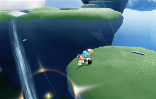 光遇圣岛季光之翼在哪里
