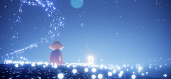 光遇伊甸的星河在哪