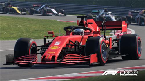 英国实体游戏周销榜:F1 2020终结 最后的生还者2三连冠