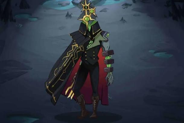 剑与远征怪诞魔术师怎么打