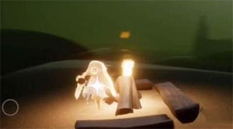 光遇篝火先祖在哪里
