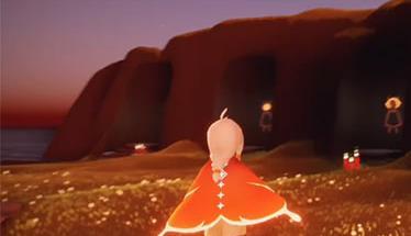 光遇蝴蝶斗篷先祖在哪里