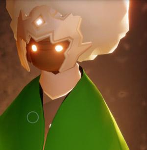 光遇圣斗士面具在哪里