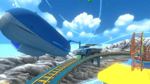 宝可梦虚拟游乐园