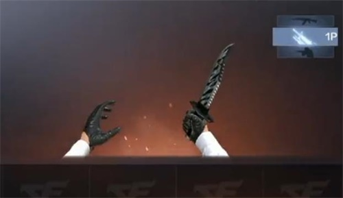 穿越火线手游黑虎匕首怎么获取
