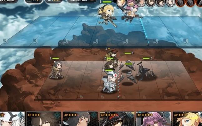灰烬战线公测版
